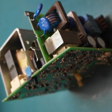 Naprawa elektroniki przemysłowej